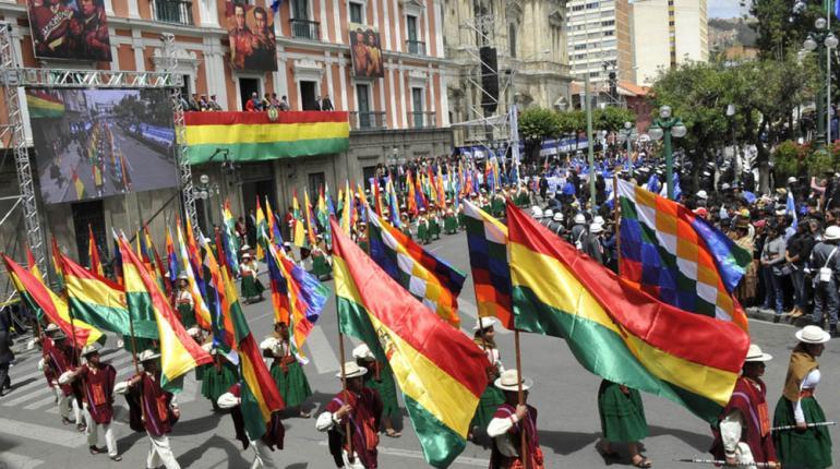 La llegada a la presidencia del líder aymara, Evo Morales, al frente del Movimiento al Socialismo, permitió el reconocimiento de los derechos de los pueblos originarios y la diversidad cultural de esa nación andino-amazónica.