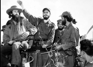 Un acto político cultural tendrá lugar en el otrora Cuartel Moncada, antigua fortaleza militar que un puñado de jòvenes intentaron tomar el 26 de julio de 1953, gesta considerada el motor que echó a andar la Revolución Cubana.