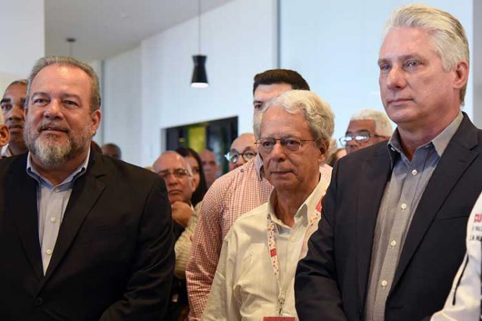 El evento tuvo como objetivo fundamental la promoción de los valores de la cocina criolla cubana, recientemente declarada Patrimonio Cultural de la nación.