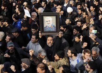 El asesinato en Bagdad del General iraní Qasem Soleimani es un acto de guerra que eleva la atención en el Medio Oriente.