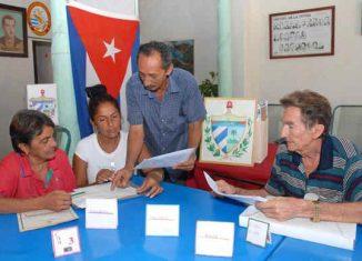 La Prueba Dinámica permitió evaluar los preparativos para los venideros comicios y contó con la participación de las más de 3 000 autoridades electorales, los grupos de cómputo y el personal de apoyo.