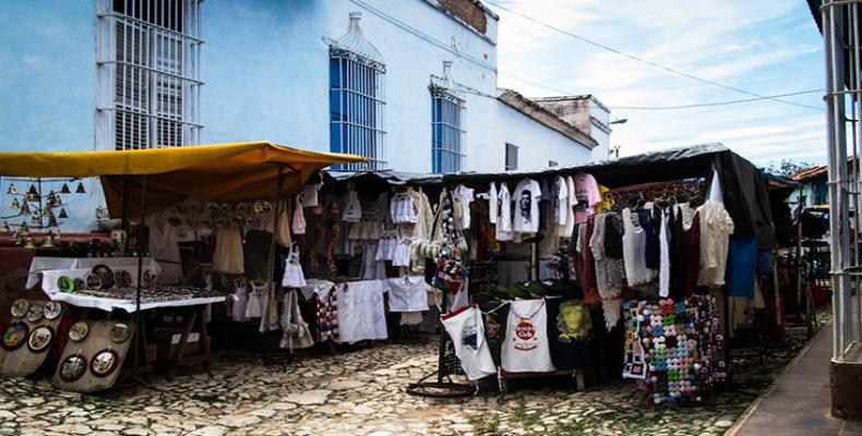 A la ciudad se le entregó el título oficial de Ciudad Creativa en Artesanía y Artes Populares, un reconocimiento de la Unesco que se suma a su condición de Patrimonio Cultural de la Humanidad (1988) y de Ciudad Artesanal del Mundo (2018).