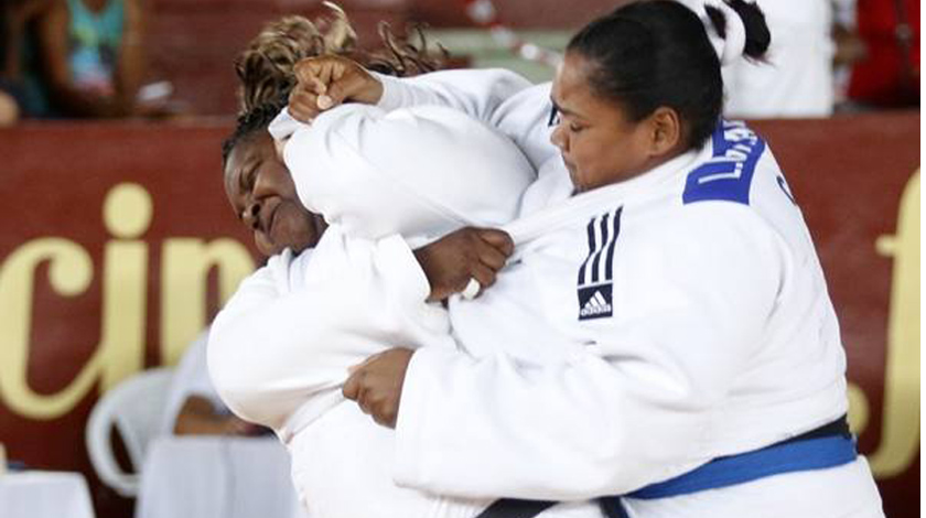 Los seis judocas cubanos con mayores posibilidades de boletos para la cita de la capital japonesa están liderados por Idalis Ortiz