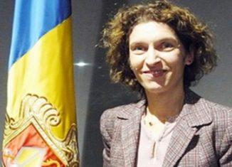 La viceprimera ministra, Inés María Chapman Waugh, recibió este martes a la Excma. Sra. María Ubach Font, canciller de Andorra.