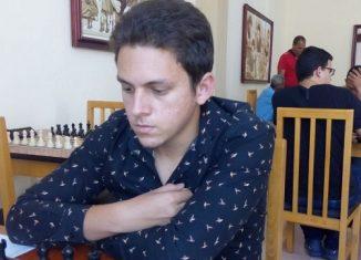 El joven camagüeyano compartirá filas con el alemán Alexander Donchako, el ruso Nikita Petrov, el italiano Sabrino Brunello y el australiano Andreas Diermair, según divulgó el sitio web www.chessbase.com.