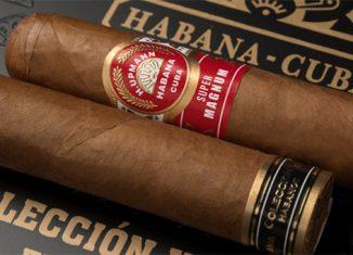 La empresa mixta comercializa de forma exclusiva las 27 marcas de los afamados puros cubanos. Durante la presentación de la XXII edición del Festival del Habano, informó que en el 2019 logró un ingreso global en sus negocios de 531 millones de dólares.