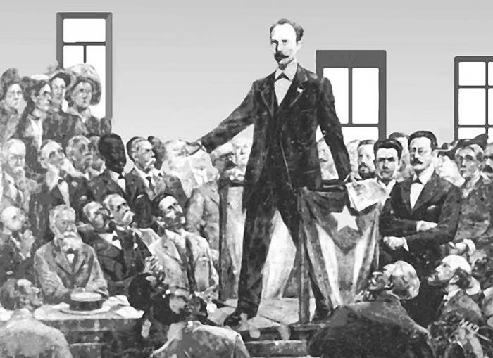 Han pasado 125 años del inicio de la más noble de las guerras. La que organizó y dirigió Martí, definiéndola como ¨guerra entera y humanitaria, en que se une aún más el pueblo de Cuba, invencible e indivisible¨.