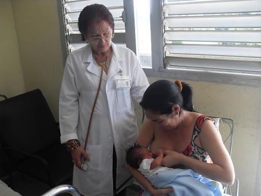 Al cierre del mes de enero se reportan 11 mil 697 nacidos vivos y la tasa de mortalidad infantil se reduce de 5,2, obtenida en igual periodo de 2019, a 3,8.
