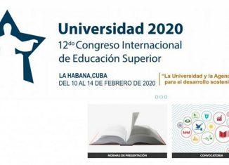 El evento centra sus debates en la implementación de los objetivos que sobre la educación establece la agenda global, aprobada en 2015 por la Asamblea General de Naciones Unidas.