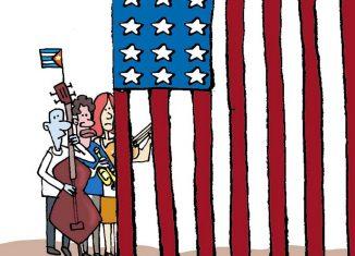 Cuba vs. Bloqueo