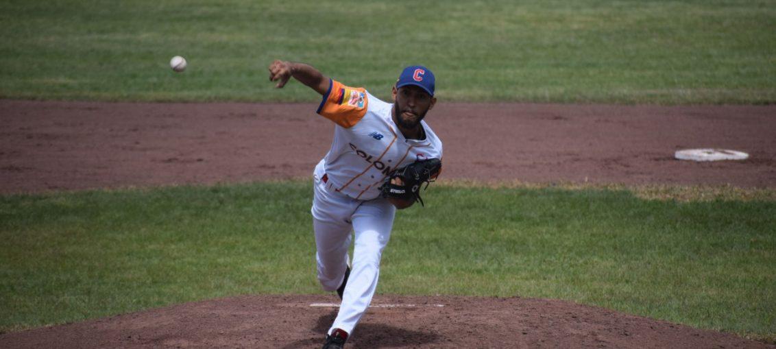Sub 23 de béisbol de Cuba en Honduras