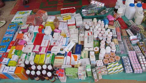 Cuba garantiza medicamentos de cuadro básico
