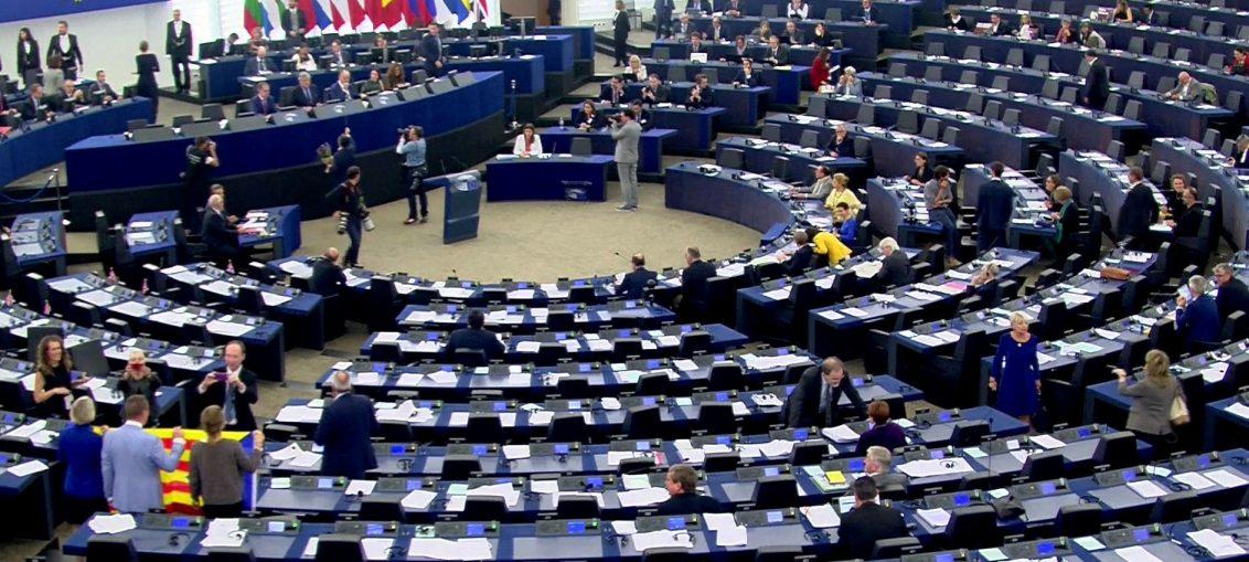 Grupo de Amistad y Solidaridad con Cuba del Parlamento Europeo quedó constituido en Bruselas, presidido por el eurodiputado Javier Moreno, del Partido Socialista Obrero Español.