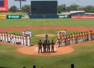La victoria consolida a Cuba (3-0) en la cima de esta etapa final