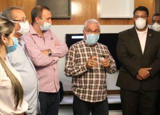 El grupo de trabajo cubano valorará cómo puede ser mejor la protección del pueblo venezolano, la preparación de las instituciones y la comunicación social de riesgo sobre esta enfermedad.