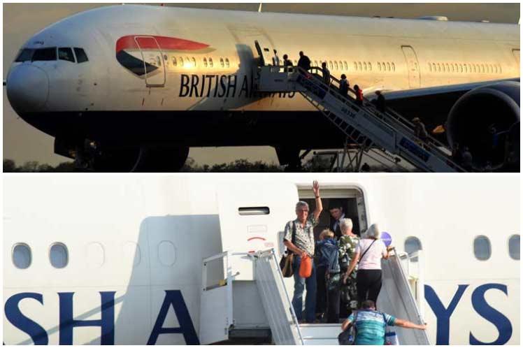 En un mensaje publicado en Twitter, el canciller cubano Bruno Rodríguez Parrilla precisó que el regreso concluyó de acuerdo al plan trazado, en la madrugada de este jueves desde el Aeropuerto Internacional José Martí.