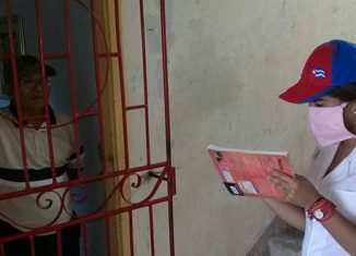 Un ruso procedente de Francia. Una cubana de 91 años contacto de 4 turistas canadienses en estado estable ingresada en el hospital Naval de La Habana. Un cubano de 57 años, que arribó a Cuba procedente de España. Un francés de 57 años ingresado en Villa Clara. Un cubano de 31 años de Villa Clara procedente de España.