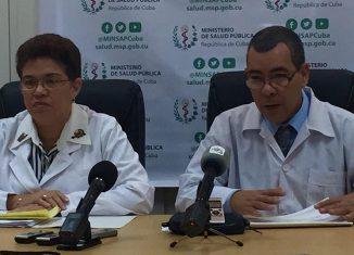 Sobre el caso vinculado a la cubana que dio positivo al virus en Panamá luego de regresar de la Isla, el hermano, estudiante de la CUJAE y los demás contactos, después de realizarles la prueba dos veces, dieron negativos a la Covid-19.