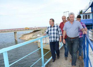 El ahorro en el empleo del agua, y la aceleración de las acciones constructivas que actualmente se realizan en posiciones críticas de la infraestructura hidráulica en La Habana, ayudarán a mitigar las complejidades que en el abasto ha provocado la sequía prolongada.