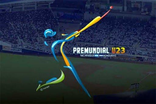 Selección cubana de béisbol sub 23 vino de abajo y se impuso 3-2 a República Dominicana