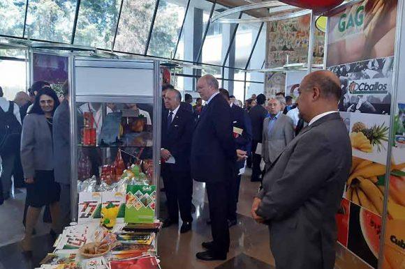 La Expoferia de Comercio e Inversiones 2020 se extenderá durante cuatro días, en el curso de los cuales se realizarán tres paneles o talleres de varios temas, entre ellos los relacionados con la salud pública y los productos agroindustriales.