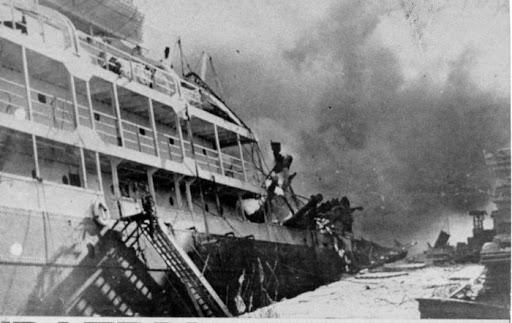 El día 5 de marzo al despedir el duelo de las víctimas de la explosión del barco, el Comandante en Jefe, Fidel Castro Ruz, dejó bien esclarecido y demostrado que todas las pruebas realizadas para determinar las causas del siniestro indicaron que había sido producto de un sabotaje.