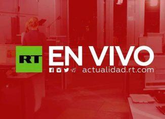 RT en Español integra el grupo de noticas RT, con 9 canales en diferentes idiomas y formatos, considerada la red de noticias de mayor impacto en la plataforma Youtube con más de 10 mil millones de visualizaciones.