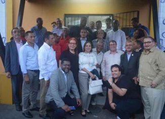 Cuba Panamá visita canciller