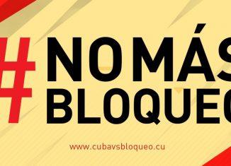 El secretario general de la Central de Trabajadores de Cuba (CTC), Ulises Guilarte, agradeció este miércoles la solidaridad internacional de organizaciones sindicales y fuerzas progresistas en el mundo en la lucha contra el bloqueo de Estados Unidos.