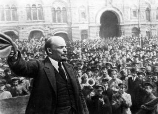 En ocasión de conmemorarse este 22 de abril el aniversario 150 del natalicio de Vladimir Ilich Lenin, se declaró unido «a todos los revolucionarios del mundo» en el recuerdo reverente al fundador y líder de la legendaria Revolución Socialista de Octubre.