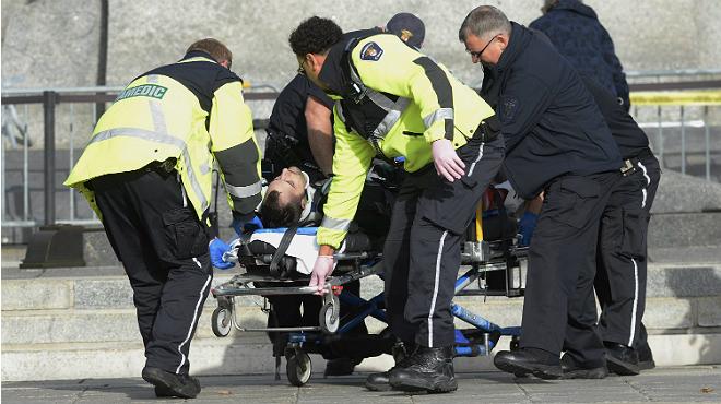 El ministro de Relaciones Exteriores, Bruno Rodríguez Parilla, trasladó este martes las condolencias al Gobierno y al pueblo de Canadá ante la pérdida de vidas humanas ocasionada por el lamentable tiroteo en Nueva Escocia.