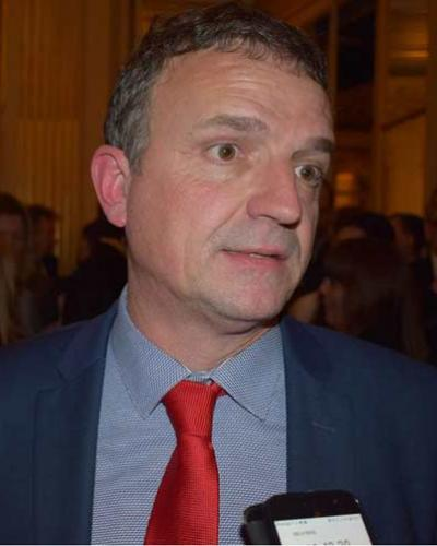 cvi -Lambert-diputado