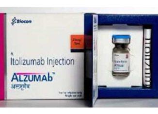 El anticuerpo monoclonal Itolizumab, creado para combatir leucemias y linfomas, se aplica en la tercera etapa de la enfermedad a personas en estado grave y crítico por su condición de inmunomodulador, refiere