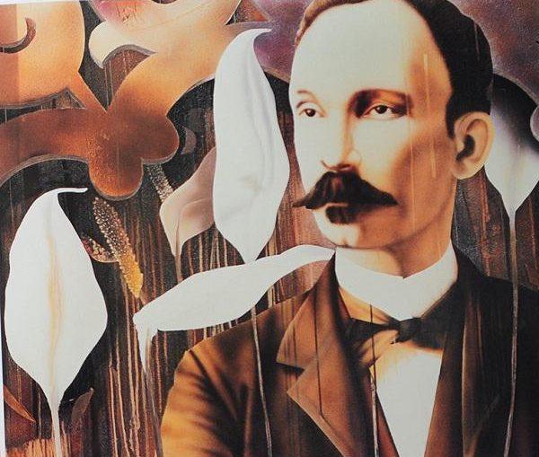 En un tuit señaló el mandatario: «Martí vive en cada obra de resistencia y creación de la Revolución Cubana y en cada acto de entrega y sacrificio de quienes andan por el mundo salvando vidas bajo el principio de que Patria es Humanidad».