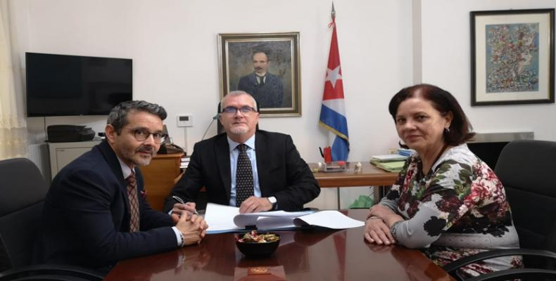 El costo total estimado del proyecto entre Cuba y el FIDA, por un período de seis años a partir de 2020 (con contingencias incluidas) asciende a 63,65 millones de dólares