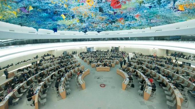 El 43 periodo de sesiones de ese órgano de Naciones Unidas estableció tres resoluciones a propuesta de Cuba, relativas al impacto de la Deuda Externa en el disfrute de los Derechos Humanos, al Derecho a la Alimentación y a los Derechos Culturales.