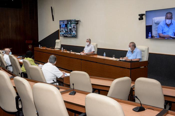 Los 14 pacientes reportados este lunes –13 de ellos en La Habana y uno en Matanzas–, respaldan la tendencia de las últimas dos semanas, en las cuales se han confirmado 190 casos, todos en esos dos territorios.