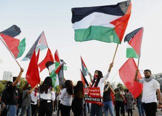 El canciller de Cuba, Bruno Rodríguez, defendió este martes como única solución posible al conflicto israelo-palestino el establecimiento del Estado de Palestina con sus fronteras anteriores a las de 1967.
