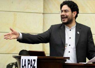 Los congresistas Iván Cepeda y Antonio Sanguino, reprocharon el desconocimiento del Protocolo de Ruptura, que quiebra los compromisos adquiridos por el Estado colombiano con otras 6 naciones firmantes de este.