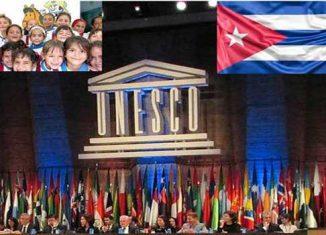 La Organización de las Naciones Unidas para la Educación, la Ciencia y la Cultura (Unesco) reconoció los resultados de las políticas de Cuba en materia de Educación inclusiva y de calidad, en el reciente Informe de Seguimiento de la Educación en el Mundo 2020 (conocido como Informe GEM)
