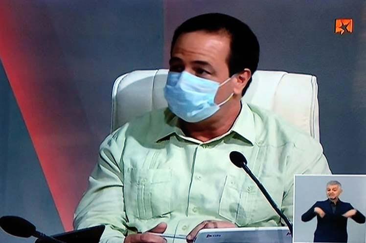 La industria biofarmacéutica cubana, precisó, ha sido uno de los sectores afectados económicamente por la pandemia, situación que repercute en la Isla, por lo que ha hecho ajustes a su economía, al no contar con todos los ingresos previstos.