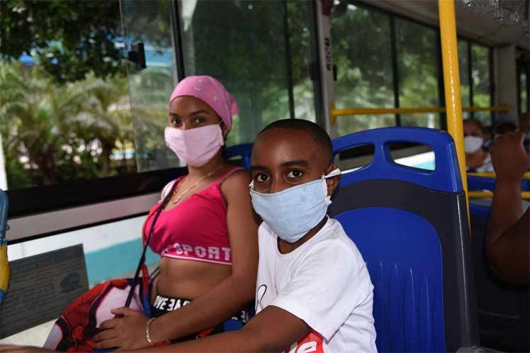La estrategia implementada por la isla permitió en poco más de tres meses enfrentar con éxito la situación epidemiológica provocada por el virus SARS-CoV-2.