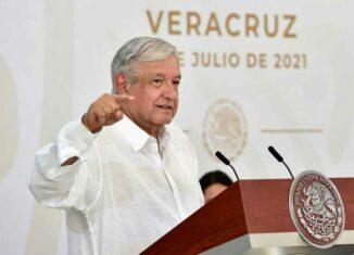 En su cuenta de Twitter, el primer secretario del Partido Comunista de Cuba mostró gratitud por las palabras del jefe de Estado mexicano, quien volvió a dedicar expresiones solidarias hacia la nación en su conferencia matutina.