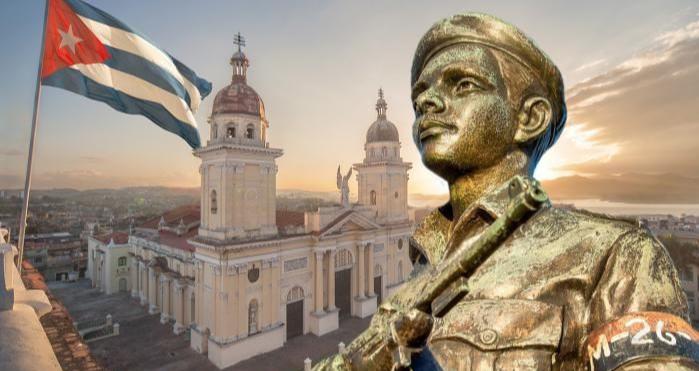 Una jornada de profundo patriotismo se revive cada año, cuando el pueblo recuerda a sus mártires, jóvenes en la flor de la vida, que dedicaron su corta existencia a luchar por la libertad de Cuba y contra el régimen batistiano.