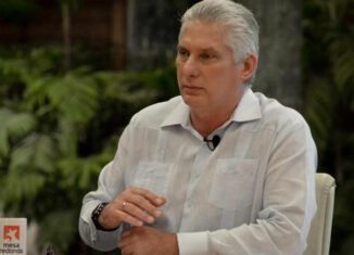 El presidente de Cuba, Miguel Díaz-Canel, aseguró este viernes que Estados Unidos fracasó en su empeño de destruir a la nación caribeña a pesar de los miles de millones de dólares empleados con ese fin.