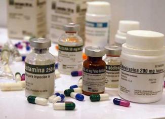 Con la entrada a Cuba de materias primas para la producción de medicamentos, la empresa Laboratorios Medsol recupera el ritmo en renglones de alta demanda, un proceso que busca aliviar el déficit de fármacos controlados en las farmacias cubanas.