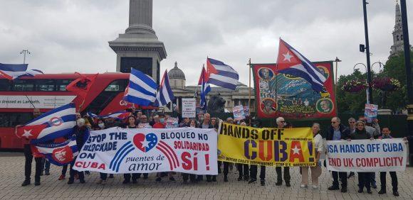 En días recientes se ha desatado una campaña desaforada de mentiras y manipulaciones mediáticas, relacionadas con las acciones violentas ocurridas en Cuba y la respuesta de las autoridades y el pueblo cubanos, afirmó la organización en un comunicado.