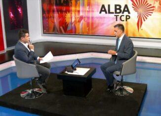 En una entrevista exclusiva concedida a HispanTV, el responsable de alto rango de la Alianza Bolivariana para los Pueblos de Nuestra América-Tratado de Comercio de los Pueblos (ALBA-TCP), Sacha Llorenti, ha pedido una respuesta unida de los países