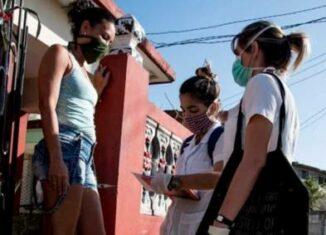 De los casos confirmados 9351 son autóctonos y 12 importados. En tanto, 9324 son contactos de casos confirmados y 12 con fuente de infección en el exterior.No se pudo determinar la fuente de infección de 27 personas.