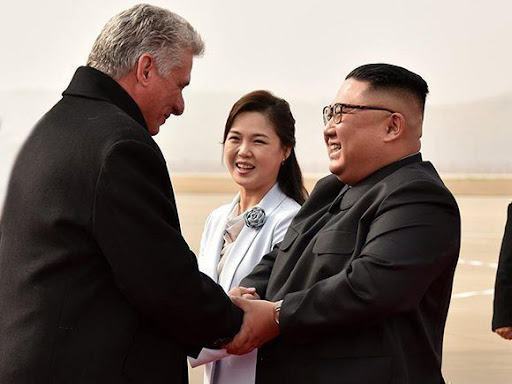 """""""La intención de EE.UU. ha quedado al descubierto en cuanto a que busca instigar a la inestabilidad interna, al influir en elementos antigubernamentales y reforzar el sentimiento anticubano a nivel mundial"""", ha recalcado la Cancillería norcoreana."""